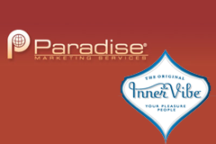 Paradise Marketing to Sell, Market Innervibe Products