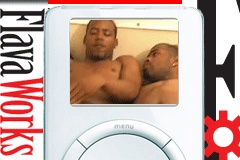 Flava Works Releases Gay Trailers for iPod