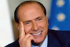 Berlusconi Audio 'Sex Tape' Released