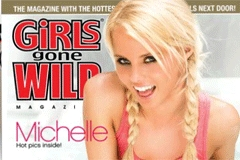 Girls Gone Wild Magazine Surpasses 1-Year Mark