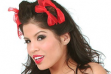 Alexis Amore Tells L.A. Times She Wants Tats Off