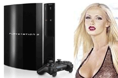 Reports: Japan Gets HD Porn Downloads Via Sony PS3