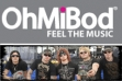 OhMiBod Teams With Mainstream Rock Band for VIP Vibe