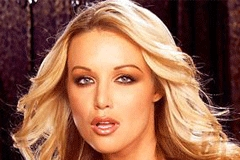 Kayden Kross Competes in 'The Ultimate Spike Girl' Contest