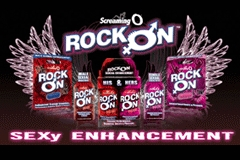 The Screaming O Releases Rock On Supplements