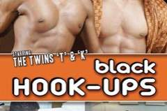 Jailed 'Gay Porn Twins' Anchor All-Male Sexpic