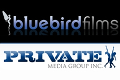 Bluebird Taps Private for Global Distribution