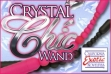 CalExotics Releases Crystal Chic Wand