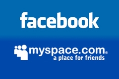 Massive Security Breach Found on Facebook and MySpace