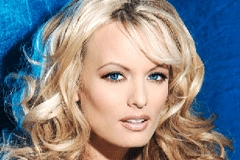 Marie Claire Interviews Stormy Daniels