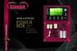 Rimba Releases 4-Channel Electro Sex Power Unit