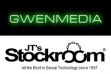 Stockroom Picks Up Distro for GwenMedia, Ivy Manor