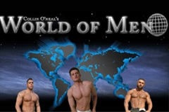 Collin O'Neal Launches WorldOfMen.com