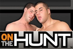 AEBN Signs Manhunt's OntheHunt for Amateur Content