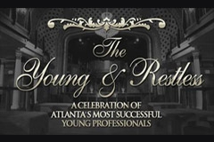 RockHard Weekend President Named in Forbes' 'Young and Restless' List