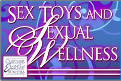 Cassadays Join CalExotics for Sexual Health Website, Webcast