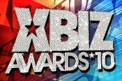 XBIZ Announces Finalist Nominees for 2010 XBIZ Awards