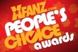 Voting Begins for First-Ever People's Choice Awards Powered by XFANZ.com