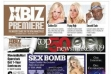 XBIZ Premiere Magazine Names Top Newsmakers of 2009