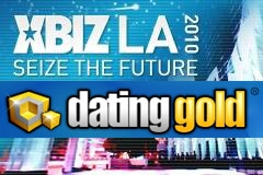 DatingGold Sponsors Lunch at L.A. Top Restaurant for XBIZ LA