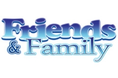 Jim Powers to Direct Smash Pictures' 'Friends & Family'