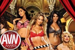 2010 AVN Adult Movie Awards Winners Announced