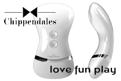 Chippendales Partners With Love Fun Play, Enters Novelty Biz