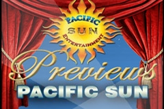 Pacific Sun Entertainment Launches DVD Preview Site
