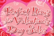 CalExotics Offering Valentine's Day-themed Products