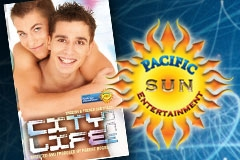 Pacific Sun Becomes U.S. Distributor for 'At Your Own Risk'