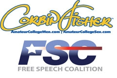 CorbinFisher.com to Receive FSC Award of Excellence