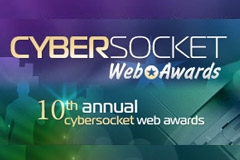 Cybersocket Web Awards Announced; XBIZ Wins 2