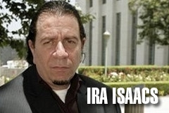 Ira Isaacs to Make U.S. Supreme Court Appeal