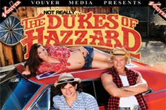 Vouyer Media Announces Launch Party for Dukes of Hazzard Parody