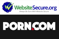Porn.com Certified by WebsiteSecure.org