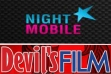 Devil's Film Inks Deal With Night Mobile