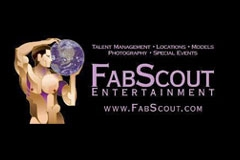 Brandon Baker Joins FabScout Entertainment
