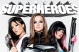 Elegant Angel Announces Trailer for New 'Superheroes' Feature