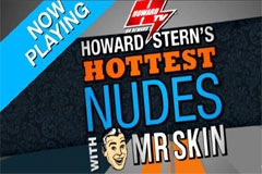 Howard Stern, Mr. Skin Team Up for New Cable Show