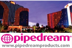 Pipedream Products to Unveil Bachelorette Party Catalog at ILS