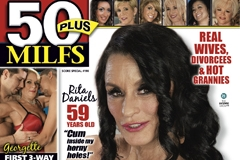 The SCORE Group Launches 50PlusMilfs Magazine