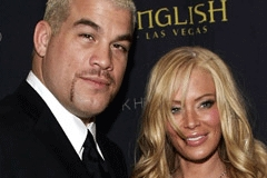 Tito Ortiz Accuses Jenna Jameson of Drug Use