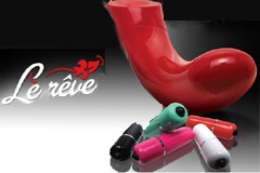 Pipedream Products Releases Le Rêve Collection