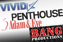 Vivid, Penthouse, Adam & Eve, Bang Hit With Patent Suit