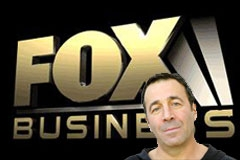 Evil Angel's Stagliano to Appear on FOX Network Tonight