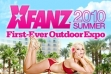 XFANZ Summer Expo Cabanas Sold Out