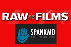 Raw Films Goes Mobile With Spankmo
