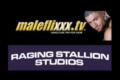 Raging Stallion Content Goes Online With Maleflixxx