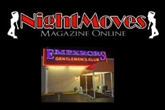 Underage Lawuit Filed Against Adult Club, Nightmoves Mag