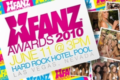 XFANZ Awards 2010 Winners Announced